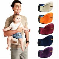 Baby Kids Waist Hip Seat Carrier Toddler Newborn Wrap Walker Belt Sling Hold