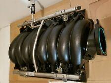 LS3 intake manifold and Fuel rail camaro ss g8 l76 l99 6.2