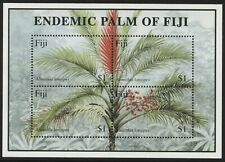 Fiji: 2000, Endemic Palm of Fiji, SG MS1106, MNH