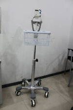 Rolling Stand For Edan Sonotrax Pocket Doppler Big Wheel Free Shipping In Usa