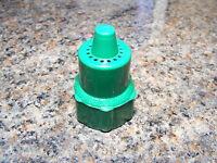 Green Southern Sparkler Nozzle Beer Engine Cask Beer