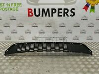 FORD EDGE 2015 -ON GENUINE FRONT BUMPER LOWER CENTRE GRILL TRIM  FT4B-17K945-DDW