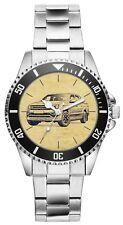 Geschenk für VW Amorak Fahrer Fans Kiesenberg Uhr 20308