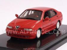 Alfa Romeo 146 Presentazione 1997 Red 1:43 PEGO ITALIA PG1043