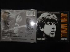 COFFRET 2 CD JOHN MAYALL / LONDON BLUES / 1964 - 1969 /