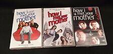 How I Met Your Mother - Season 1, 2 and 3 DVD Sets