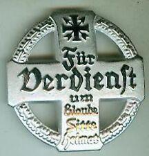 Federal D. Hist. D. schützenbruderschaften. al mérito con estuche. 1 juncos