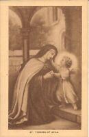 St. Theresa of Avila - Roman Catholic Saint