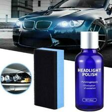 High Density Headlight Polish Liquid Cars Restoration Repair Car Durable Fl R3A5