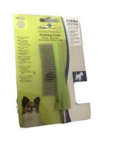 Furminator Finishing Comb Attachment