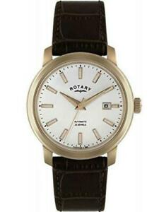 Rotary Mens Automatic Watch GS02811-02