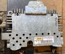 94 ford f150 factory radio  amplifier f4tf-18b849-ac