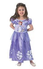 Déguisement Princesse Sofia Disney 3-4 ans (104 Cm) I-889547s