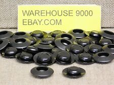 25 - Plastic Undercoat Rust Plugs,Caps,button, Fluid Film, Wool Wax, USA made