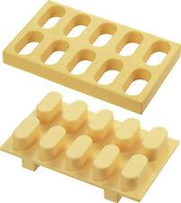 NIGIRI SUSHI scoops spoon portion 10 mold maker mesure form cuillère moule JAPAN