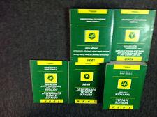 1998 Dodge Ram Truck 1500 2500 3500 Service Shop Workshop Repair Manual Set OEM