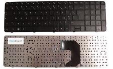 Clavier Français AZERTY noir pour ordinateur portable HP COMPAQ Pavilion G7-1070