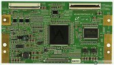 Samsung LJ94-01804J Control Board 40/4652HTC4LV1.0 LNT4665FX/XAA