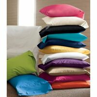 Hotel Collection 1000TC 2pc Pillow Case 100% Egyptian Cotton ALL Size & colors