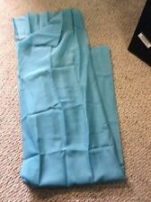 No. 918 Emily Sheer Voile Curtain Panel Lot Of 2
