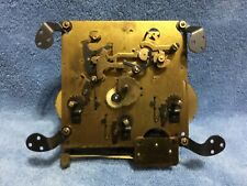 W. Haid 351-020 31cm Clock Movement Westminster Chime