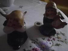 2 Hummelfiguren Engel von Göbel