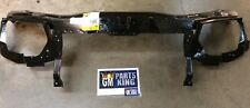 Chevrolet GM OEM 10-15 Camaro-Radiator Core Support Bracket Panel 92247683