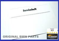 Original BMW Serviceheft + Aufkleber 3er  E36  M3  -   3er 5er X
