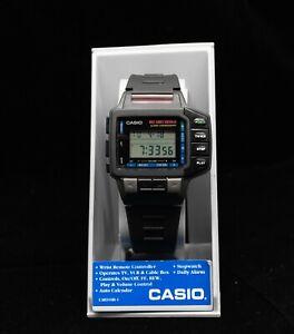 Mint Casio CMD-10Remote Control Wrist Watch1138