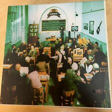 """NEW! SEALED! OASIS THE MASTERPLAN BOXSET 7 x 10"""" LP w INNERS BOOKLET CRELX 241"""