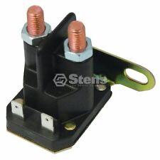 Starter Solenoid For John Deere Am133094 L100 L110 Scotts 1642h Mowers 435 036