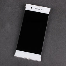 SONY XPERIA XA1 / G3121 - LCD Display Screen + Touchscreen + Rahmen / ORIGINAL