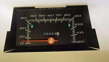 Mopar 72 73 74 A-Body Standard Dash Speedometer Gauge NEW