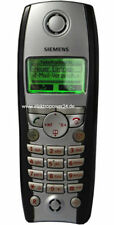 Siemens Gigaset S1 Mobilteil Handset Handteil Handgerät S100 S150 SX100 SX150