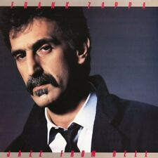 Frank Zappa - Jazz from Hell [New CD]