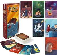 Dixit Expansion Pack 2 Quest Card Fun Family Game Original Libellud Odysey