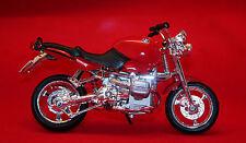 Maisto Motorrad Ducati Monster S4 1 18