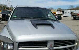Dodge Ram Hood  Scoop 1500