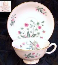 Lenox Country Garden  W-302 Cup and Saucer Set Made in USA  Multiples Available
