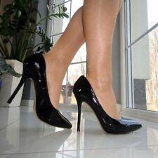 d01b79ecb0 Decolté e sabot da donna stiletti nera GUESS | Acquisti Online su eBay