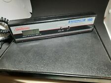 150lb 68kg Sunbeam Freightmaster 150 Electronic Scale Shipping Postage