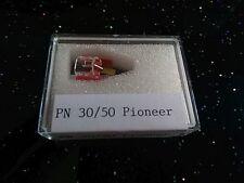 Pioneer PN 30, PN 50    Abtastnadel Stylus  Nachbau Replica
