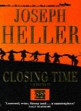 Closing Time By Joseph Heller. 9780671854492