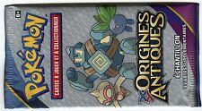 Booster Xy7 - Origines Antiques