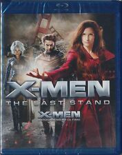 X-Men: The Last Stand (Blu-ray Disc, 2013, Canadian) BRAND NEW