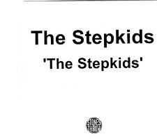 (EI231) The Stepkids, The Stepkids - DJ CD