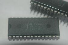 IDT IDT7204S80P CMOS Asynchronous Fifo 28-Pin Plastic Dip IC New Lot Quantity-13