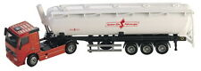 JOAL 352 Volvo FL12-420 Articulated Bulk Powder Tanker 1/50th Scale New Boxd