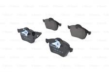 Bremsbelagsatz, Scheibenbremse für Bremsanlage Vorderachse BOSCH 0 986 494 018