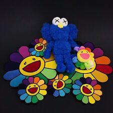 Takashi Murakami ComplexCon Flower (Rainbow) Patch (Large One)